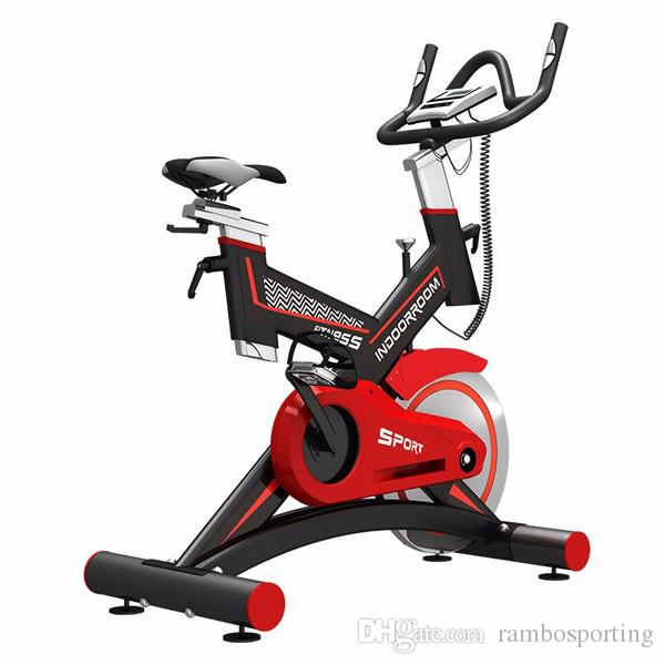 High-quality Spin Bike RB-SP8809 Exercise Bike fitness equipment Home used gym equipment best fitness equipment from China