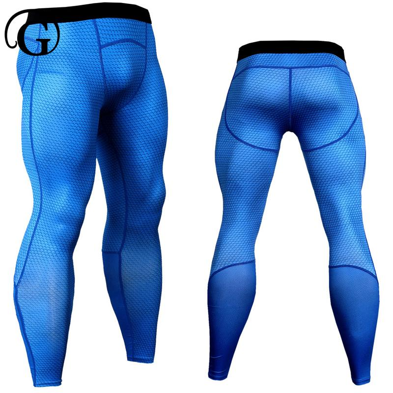 Mens Bodybuilding Tights Casual Underwear Compression Tight Pants Control  Panties UK 2019 From Sugarlive 284541e9e3d5