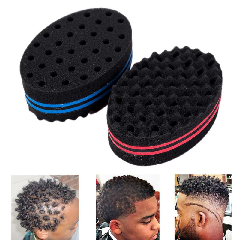 Beauty & Health 1 Pcs New Hair Braid Twist Sponge Fir Afro Dreadlocks Curl Brush Sponge Hair Braiders Tool Braid Maintenance