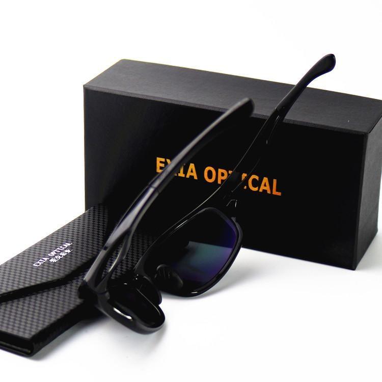 5de69a8952 RX Sunglasses For Sports Design KD 800 Series Vuarnet Sunglasses Bifocal  Sunglasses From Namic