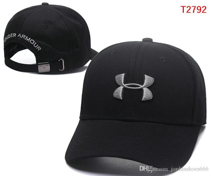 a0dbd89186a Top Quality Brand Ua Snapback Baseball Ball Cap Under Hat Sports Hip Hop  Caps Camouflage Camo Bone Adjustable Armor Hats Men Women Sun 05 White Bow  Tie Bow ...