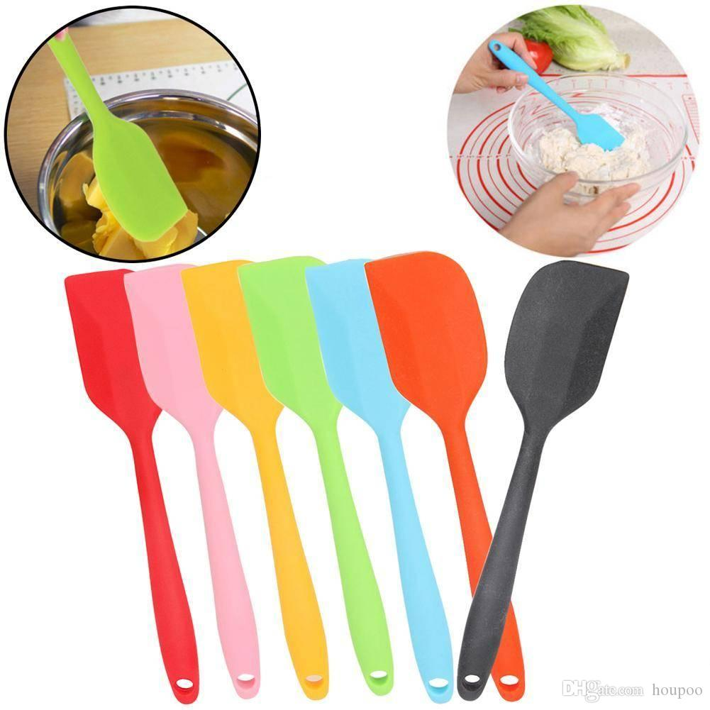 Obedient Cake Stainless Steel Spatula Other Baking Accessories Home & Garden