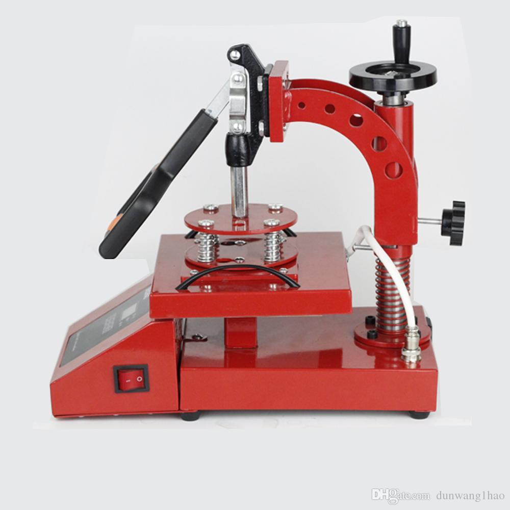 Ship To Worldwide Newest Design Heat Press Machine, Shipping to world Heat  Press machine brand new design hot sale heat machine