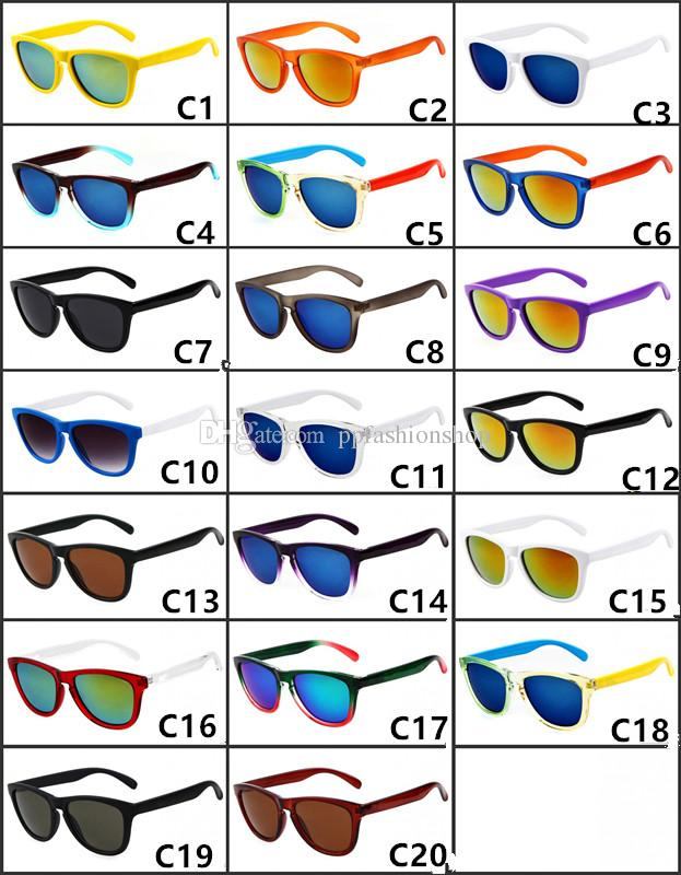2018 HOT sports cycling sunglasses fashion brand outdoor sports adventure sunglasses A variety of styles wholesale