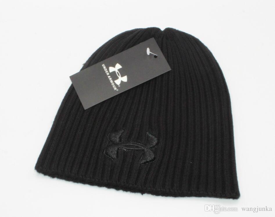 d13a11446ce Hats for Women And Men Skullies Beanies High Quality Knitting Wool Cap Girl  Warm Winter Hat Online with  7.11 Piece on Wangjunka s Store