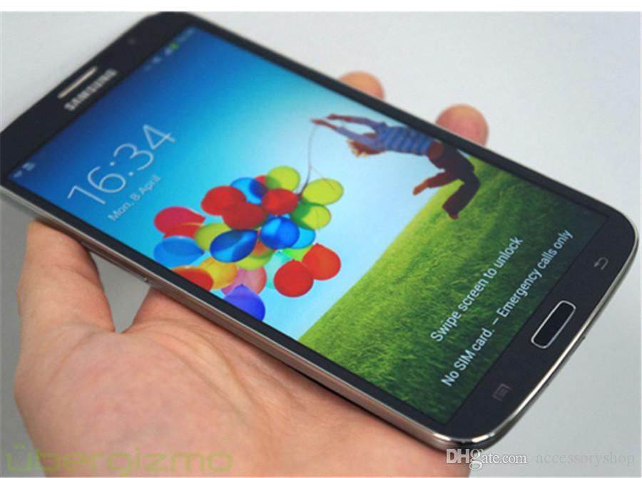 Yenilenmiş Orijinal Samsung Galaxy Mega 6.3 i9200 6.3 inç Çift Çekirdekli 1.5 GB RAM 16 GB ROM 8MP 3G Unlocked Akıllı Cep Telefonu Ücretsiz DHL 5 ...