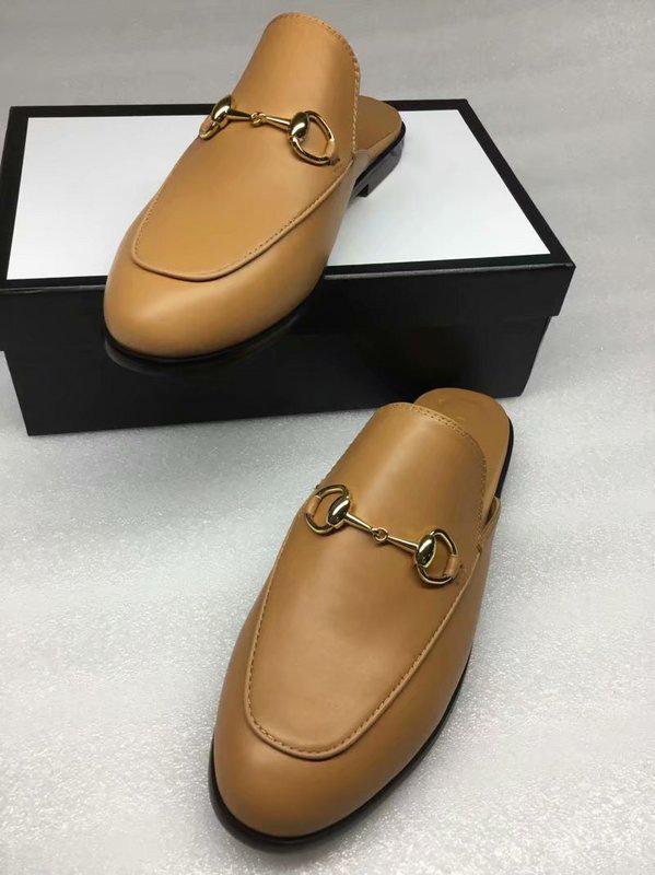 0dcf059e38b5 Women S Slippers Mules Princetown Leather Horsebit Slipper Loafer ...