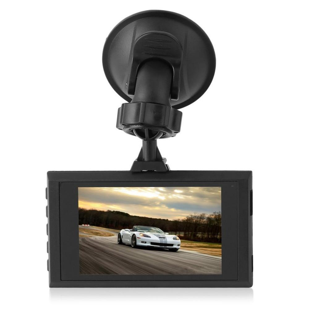3 Inch 169 LCD Full HD 1080P Night Vision Car DVR 170 Degree Viewing Angle Motion Detection G Sensor Video Cam Dash Cameras The Best Camera