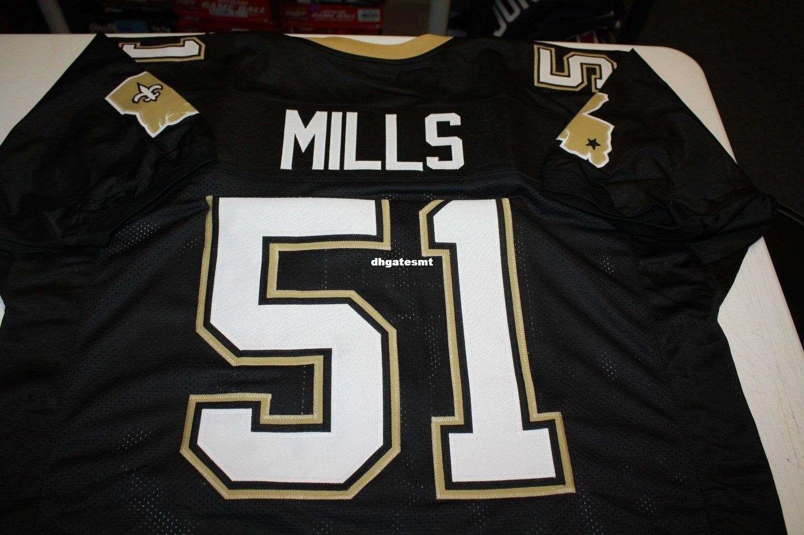 sam mills jersey
