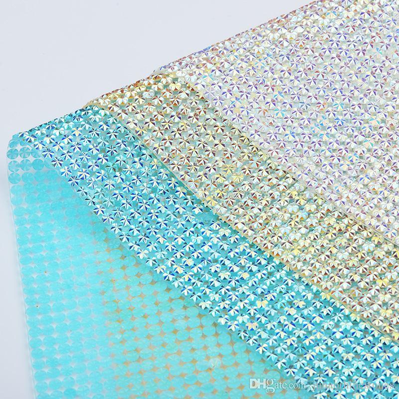 fbad7b9a9c488 Satın Al JUNAO 24 * 40 Cm Kristal AB Rhinestones Kumaş Örgü Kristal Trim  Levha Düzeltme Reçine Boncuk Aplikler DIY Elbise Takı Için, $12.76 |  DHgate.Com'da
