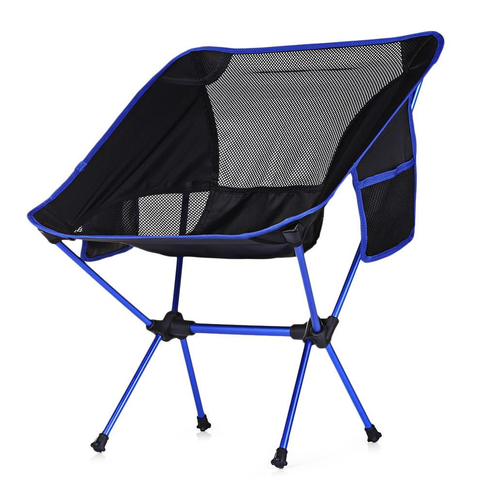 Camping & Hiking Sports & Entertainment Ultralight Folding Fishing Chair Seat For Outdoor Camping Leisure Picnic Beach Chair Outdoor Portable Fishing Chairs Tools At All Costs
