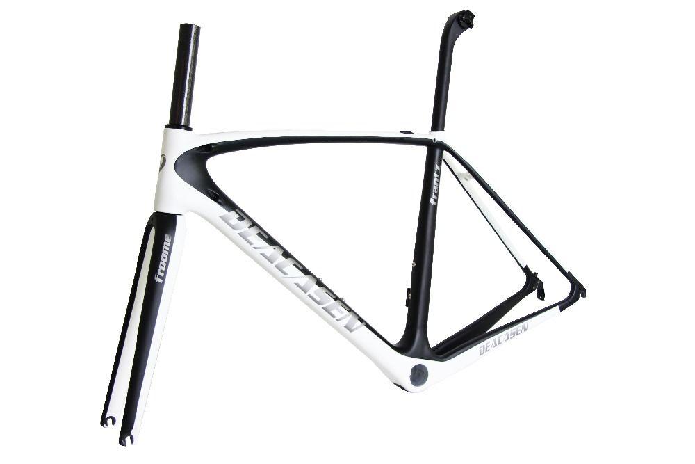 2018 Best Selling Carbon Fibre Frame ,Carbon Bike Frame Bicycle Road ...