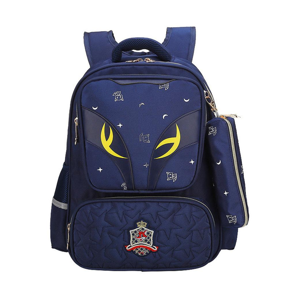 0259019866 Kids Cartoon School Bags For Boys Girls Waterproof 3D Printing Backpack  Children Primary School Bag Bag Mochilas Rucksacks Backpacks For Hiking  External ...
