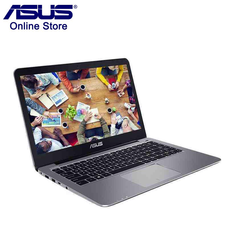 ASUS Computer E403NA HD Laptop 4G RAM 128 ROM 14 Inch Intel 1.1GHz 4200 Window 10 Pro System Notebook