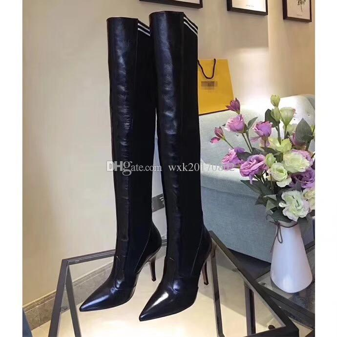 1104f951d0a1d2 Wholesale-Sheepskin Ladies Retro Real Leather Lace Up Block Heel ...