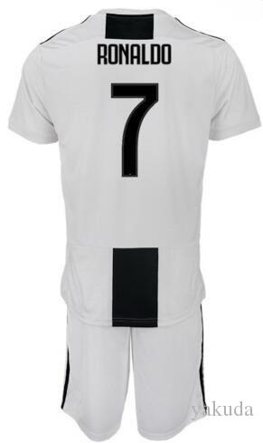 3f5e599a1b 2019 Customized 18 19 New Training Soccer Jerseys With Shorts Uniforms,Top Mens  Custom 7 Ronaldo Cuadrado 9 Higuaín 10 DYBALA Soccer Sets Wear From Yakuda,  ...