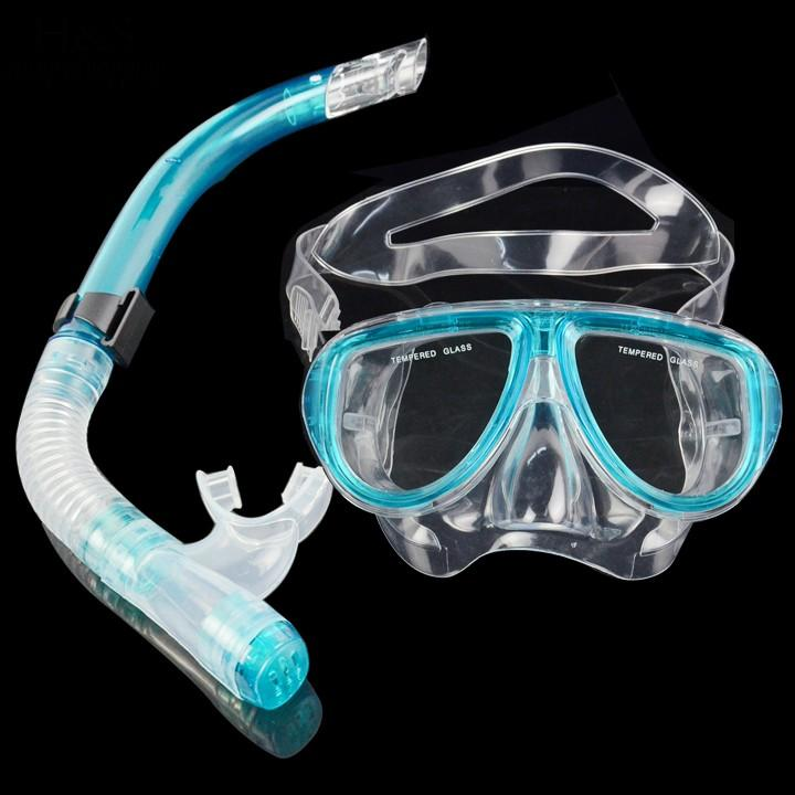 99415efade0 2019 Diving Mask Swimming Snorkel Mask Underwater Gear Lens And Silicone  Diving Scuba Equipment Swim Glasses From Monida