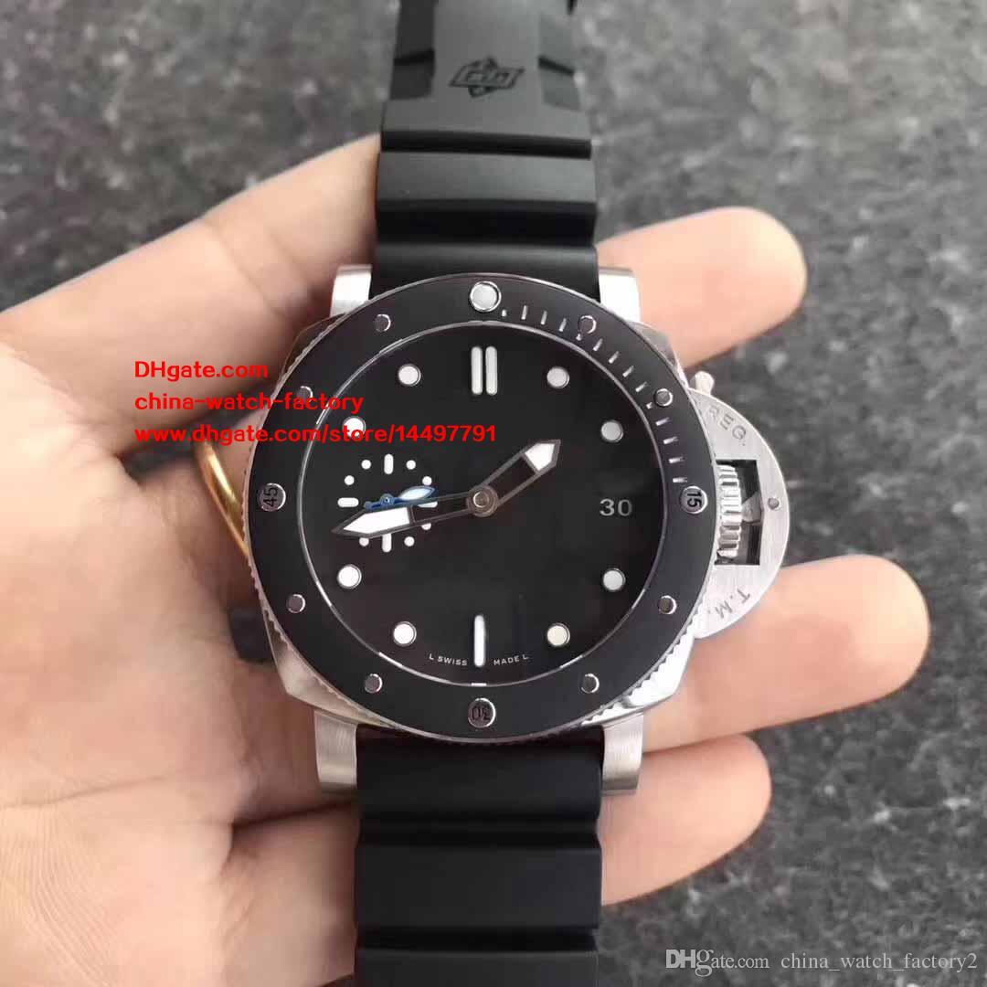 Beeindruckend Gute Herrenuhren Referenz Von Großhandel Beste Qualität Uhr Xf Fabrik 42mm