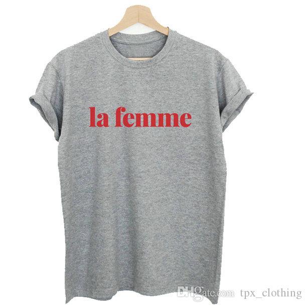 La femme t shirt Indians somewhere else cool words short sleeve gown Street  leisure tees Unisex clothing Pure color cotton Tshirt