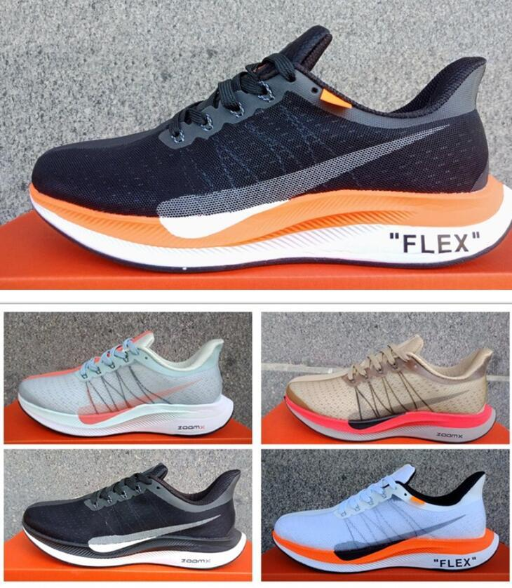 pretty nice e0321 571a6 2018 top quality Air Zoom Pegasus Turbo 35 Running Shoes For Mens women  Originals Pegasus 35 Sneakers Training Jogging shoes Size Eur