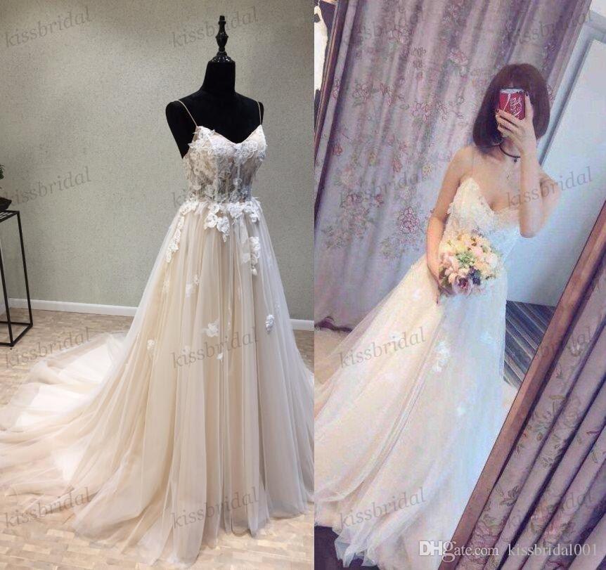 High street wedding dresses 2018 summer