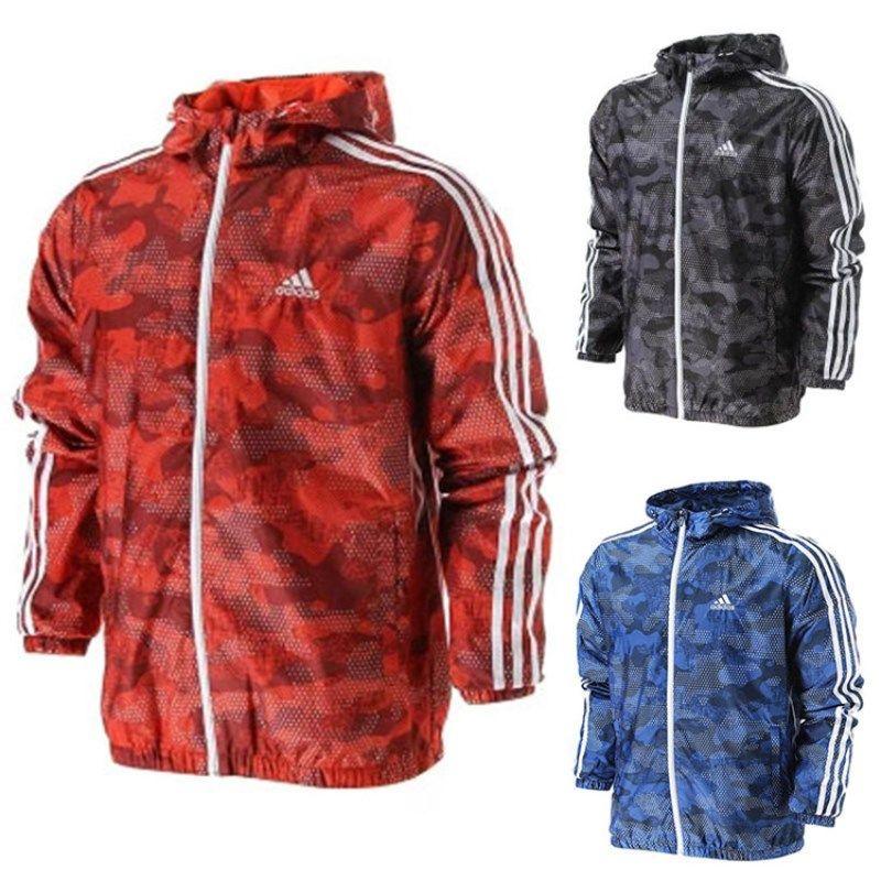 98dad522dfd8 Hot Sale Mens Jacket New Men Spring Autumn Windrunner Jackets Thin ...