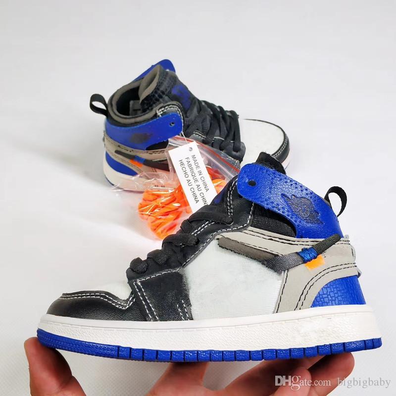 High Chaussures De Basket Kids Conjointement Og Acheter Signé 1s Zgw7ExRq