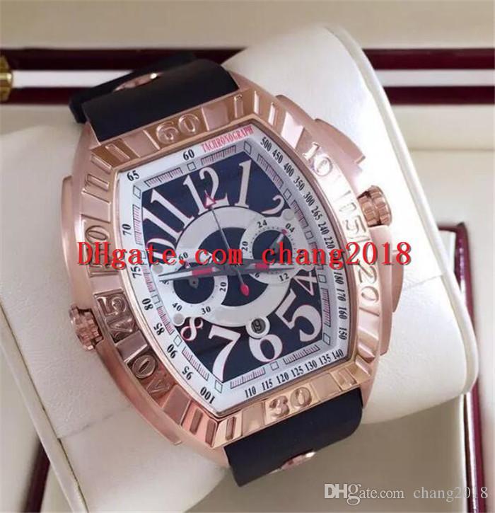 1204a6c2cc92 Compre Reloj Para Hombre Automático Reloj Para Hombre 55 MM Reloj ...