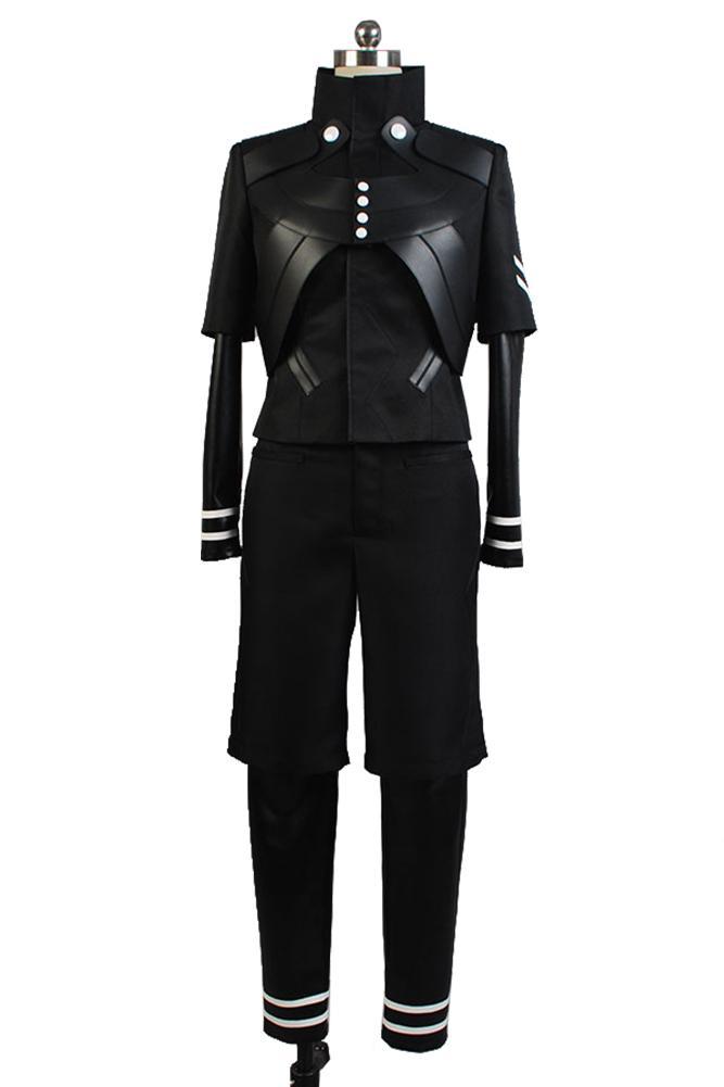 Acquista tokyo ghoul costume cosplay ken kaneki costume cosplay