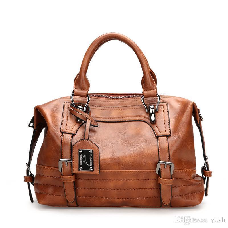 f5e38a3e64 Brand Handbags Women Bag Vintage Four Belts Shoulder Bags Sequined Women  Popular Handbags Designer High Quality Leather Bags Christmas New Satchel  Bags ...