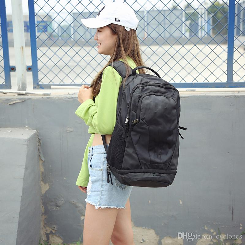 893e1bb6f87e 2019 Duffel Bags Storm Hustle 3.0 Backpack School Backpacks Sports Rucksack Gym  Sport Storm 3 Back Packs Travel Bag Back Book Bags Schoolbags From  Cyclones