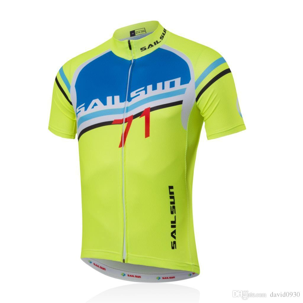 2cc618a42 2016 Team Bicycle Clothing Bike Clothe Maillot Ciclismo Verano Hombre Cycling  Jersey Top Bicycle Bike Cycling Shirt Jerseys42 Cycling Jerseys Cycling ...