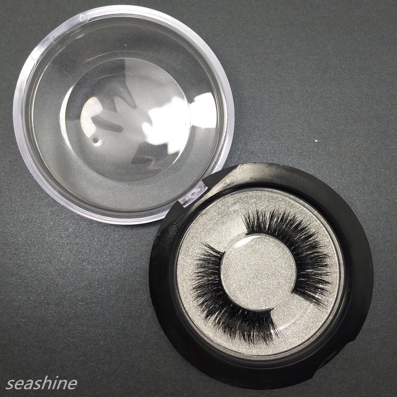 Luxury Thick False Eye Lash 100% Real 3D Mink Eyelashes Eyelash Makeup Kit Professional Maquiagem Cilios Natural lash
