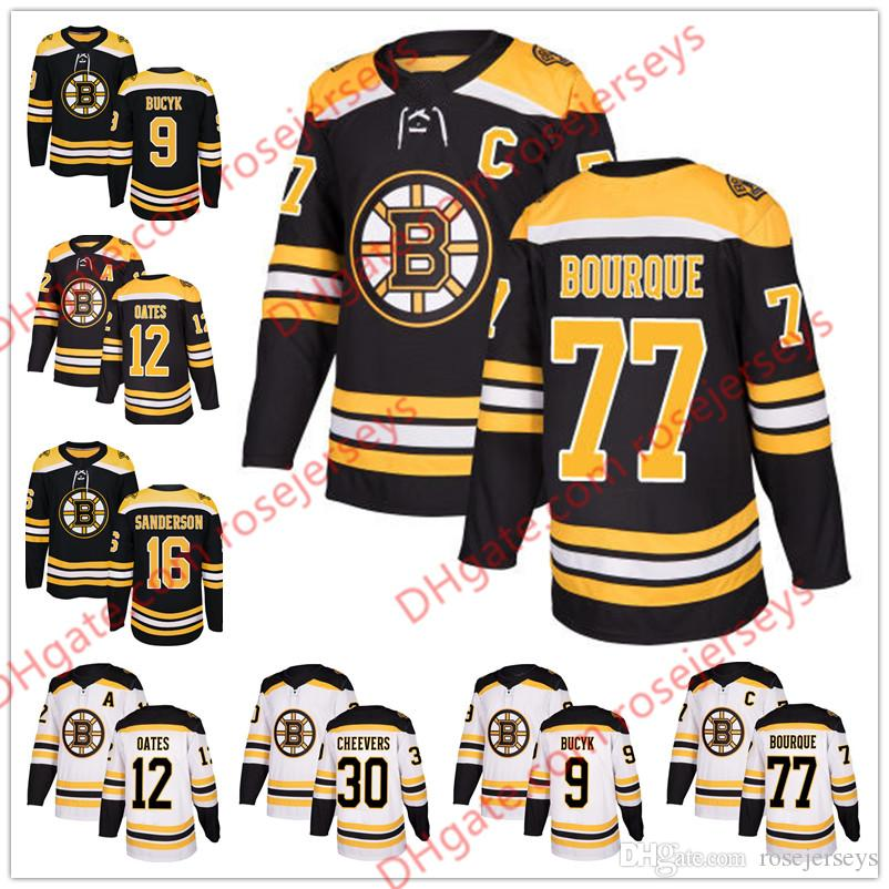 Sale Boston Bruins 77 Ray Bourque Yellow Jersey 7a418 24d37