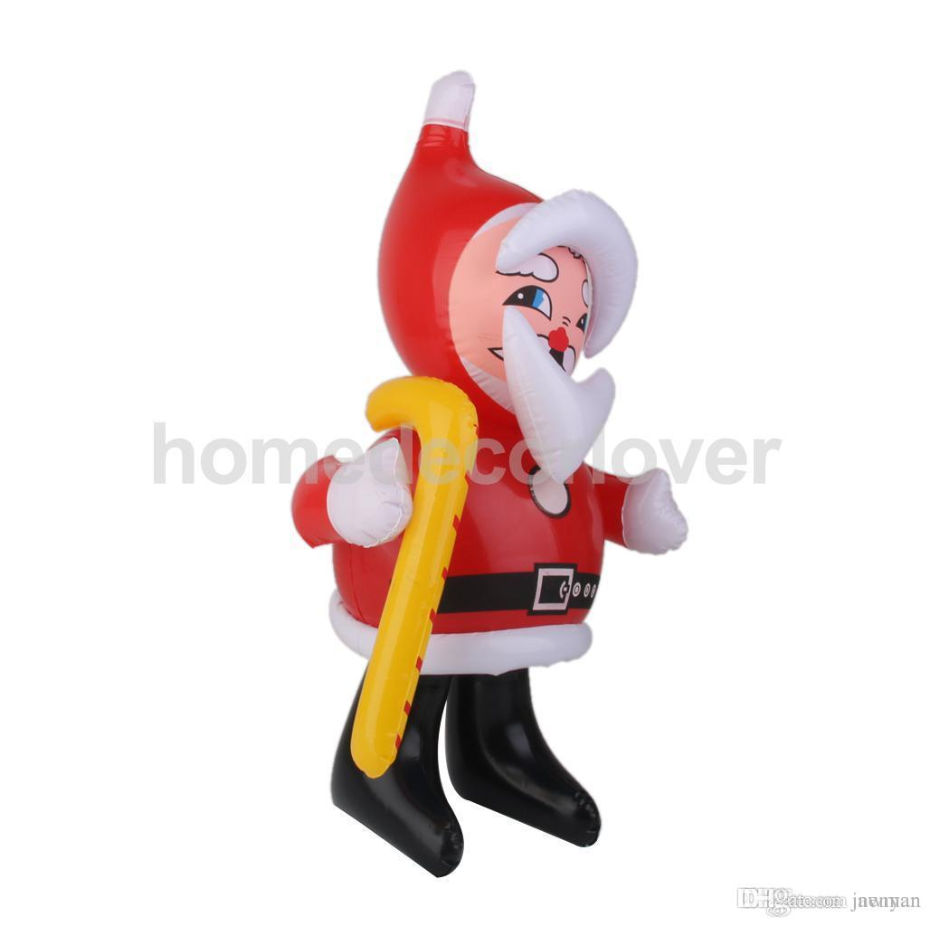Wholesale Vintage Inflatable Santa Claus Blow Up Santa Claus Toy ...