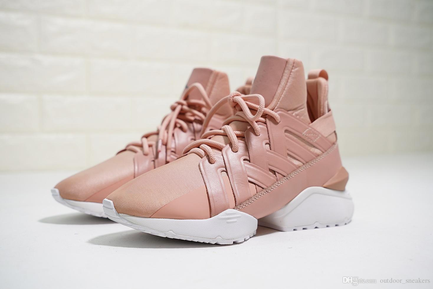 Pink Satin Sale Muse Quality Echo Top 2018 Ep Shoes Hot Fashion nRfq1xwx8