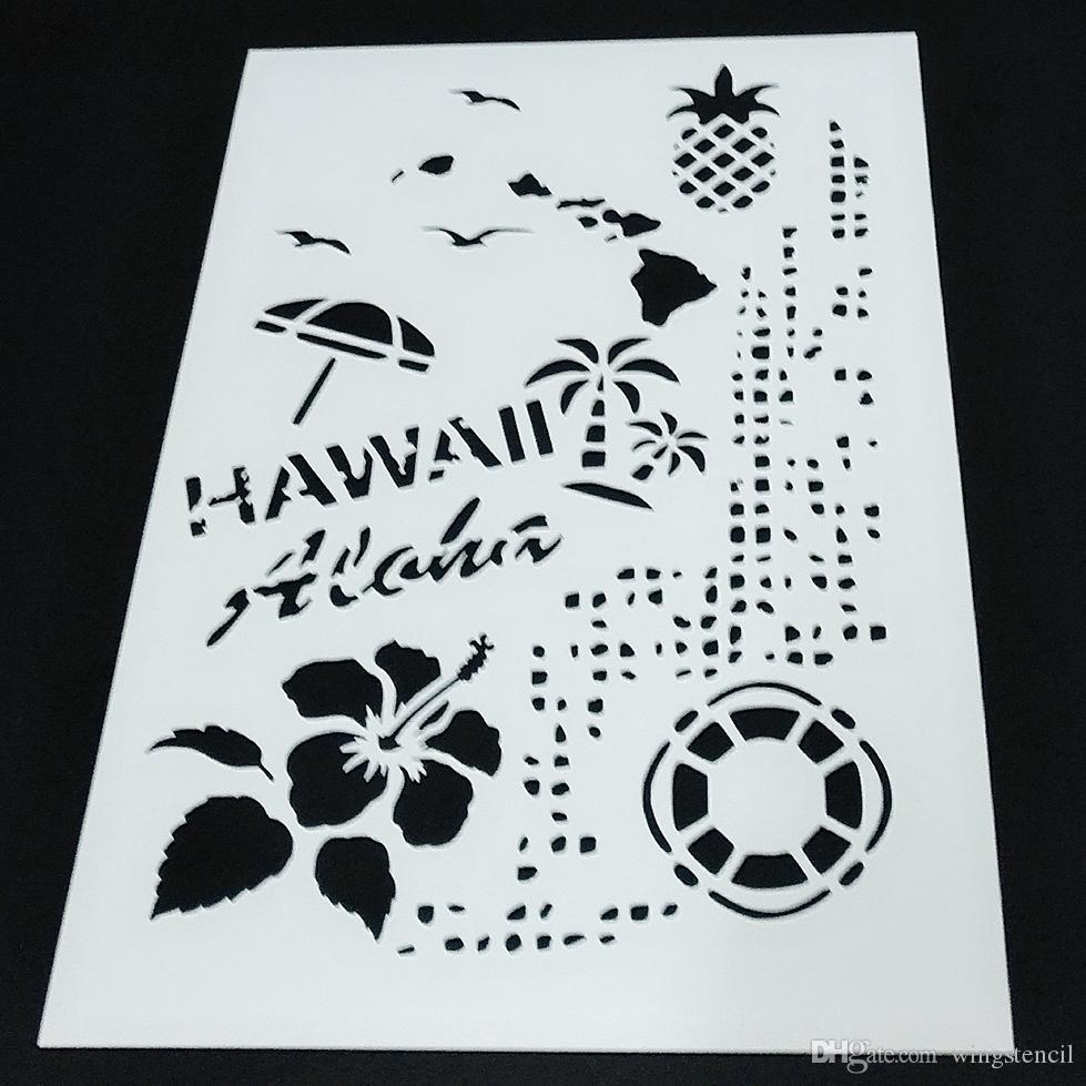 Diy stencil wholesale laser cut stencils printing designs masking diy stencil wholesale laser cut stencils printing designs masking template for scrapbooking album drawing and more hawaii business stamp cheap rubber stamps izmirmasajfo
