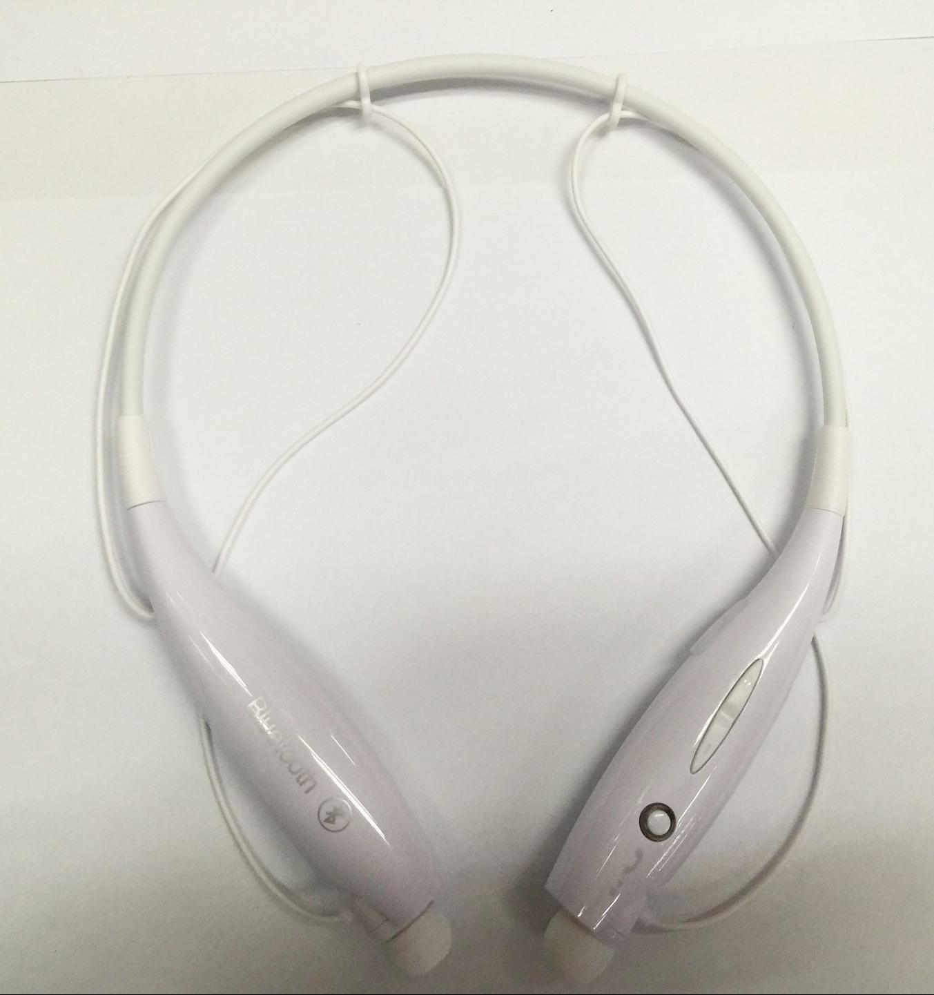 HBS 730 Sport Neckband Headset In-Ear Drahtlose Kopfhörer Bluetooth Stereo Kopfhörer HBS730 Für iPhone Galaxy S6 Edge