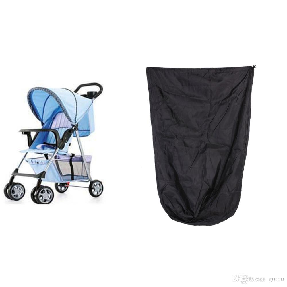 1Pc Baby Stroller Oxford Cloth Bag Buggy Travel Cover Case Umbrella Trolley Cover Bag Stroller Accessories
