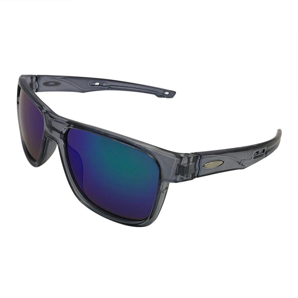 0b236a84cf3 Designer Sunglasses Luxury Fashion Sports Brand Glasses Corossrange Smoke  Prizm Transparent Grey  Green Mercury Lens OK139 Sun Glasses Eyewear From  ...