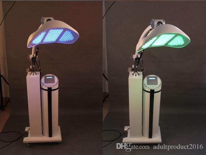 Licht Therapie Lamp : Großhandel multifunktions professional led pdt bio licht therapie