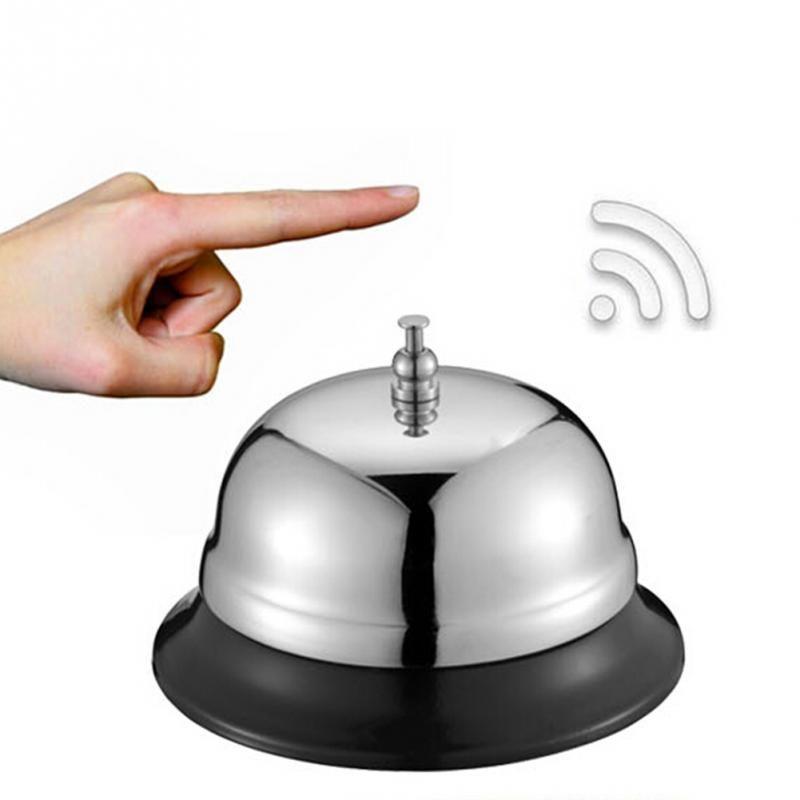 hotel bell sound effect