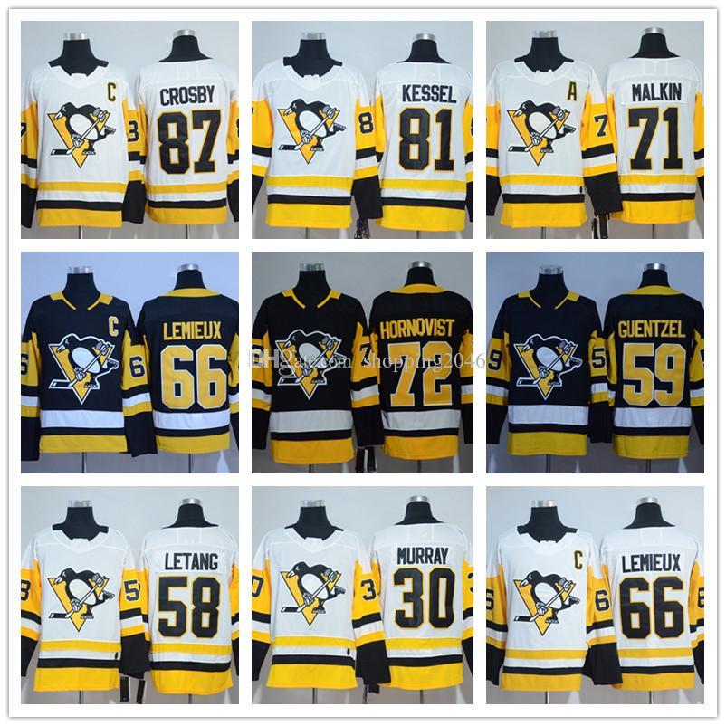 93476b815 Pittsburgh Penguins 87 Sidney Crosby 71 Evgeni Malkin 81 Phil Kessel ...