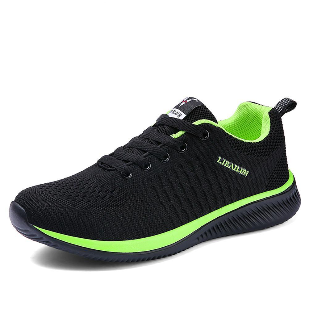 cc200444 Compre Mortonpart Hombre Zapatillas 45 Zapatillas De Deporte Para Hombre  Zapatos Deportivos Cómodos Hombres Tendencia Ligero Caminar Transpirable A  $36.27 ...
