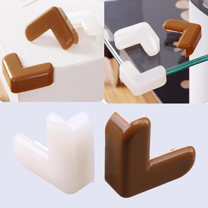 2018 Whism Baby Children Soft Silicone Desk Table Edge Corner Safety Guard  Protector Bumpers Cushion Furniture Protection Accessories From Hobarte, ...