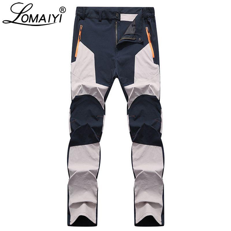 Elásticos Chándal De Pantalones Impermeables Compre Lomaiyi xBqAYwA7