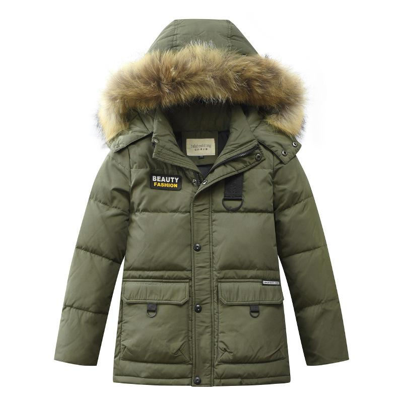 972625aeb Toddler Boy Winter Coats And Jackets Girls Winter Jackets With Fur ...