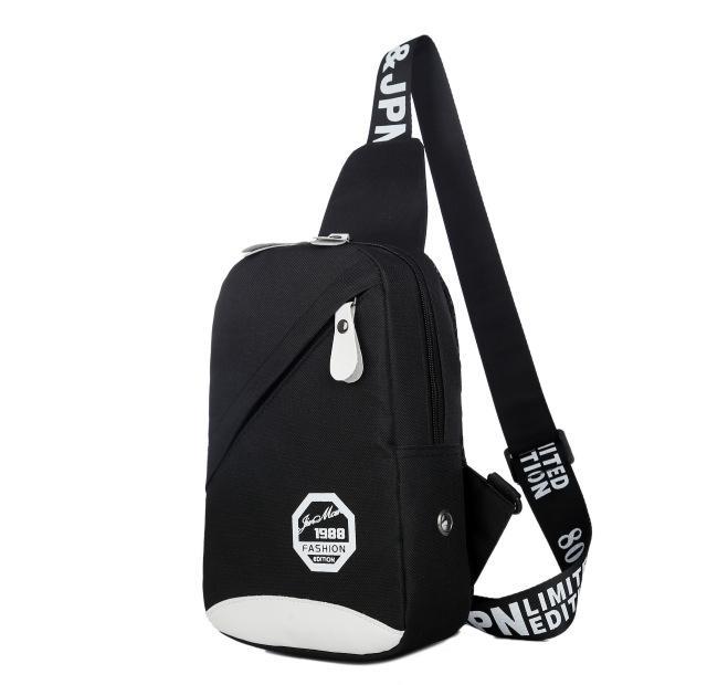 889e34918d17 Outdoor Men women Sports Bag Portable Chest Crossbody Bag Fitness ...