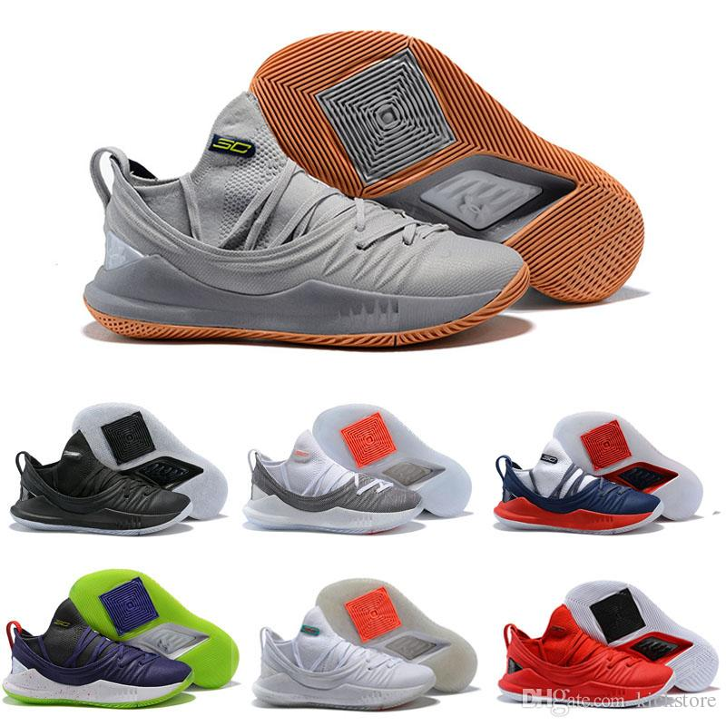 37fa49dd7993 ... spain new stephen curry 5 low pi day men basketball shoes fired up  championship drive welcome