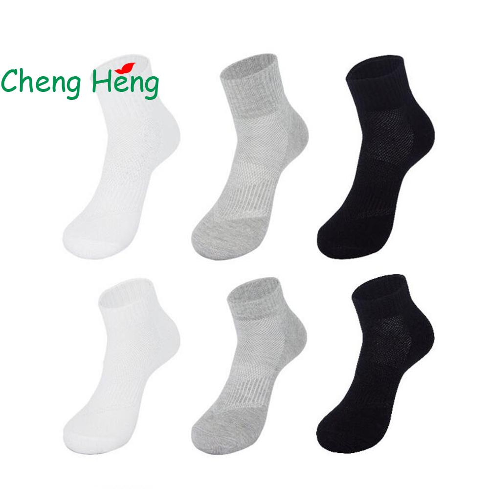 f3a285031 CHENG HENG New Autumn And Winter Men s Socks Casual Cotton Socks In ...